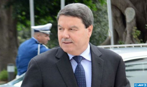 Algérie : Le Directeur général de la Sûreté nationale limogé