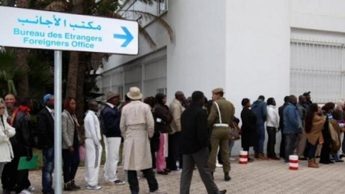 Migration: Le Maroc bénéficie du soutien européen