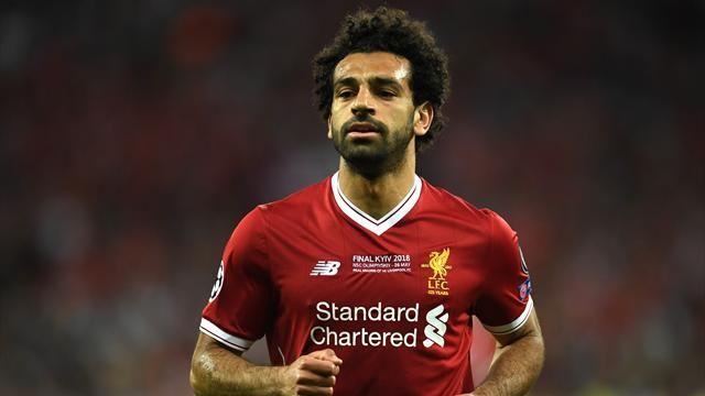 """Liverpool : Nouveau contrat """"long terme"""" pour Salah"""