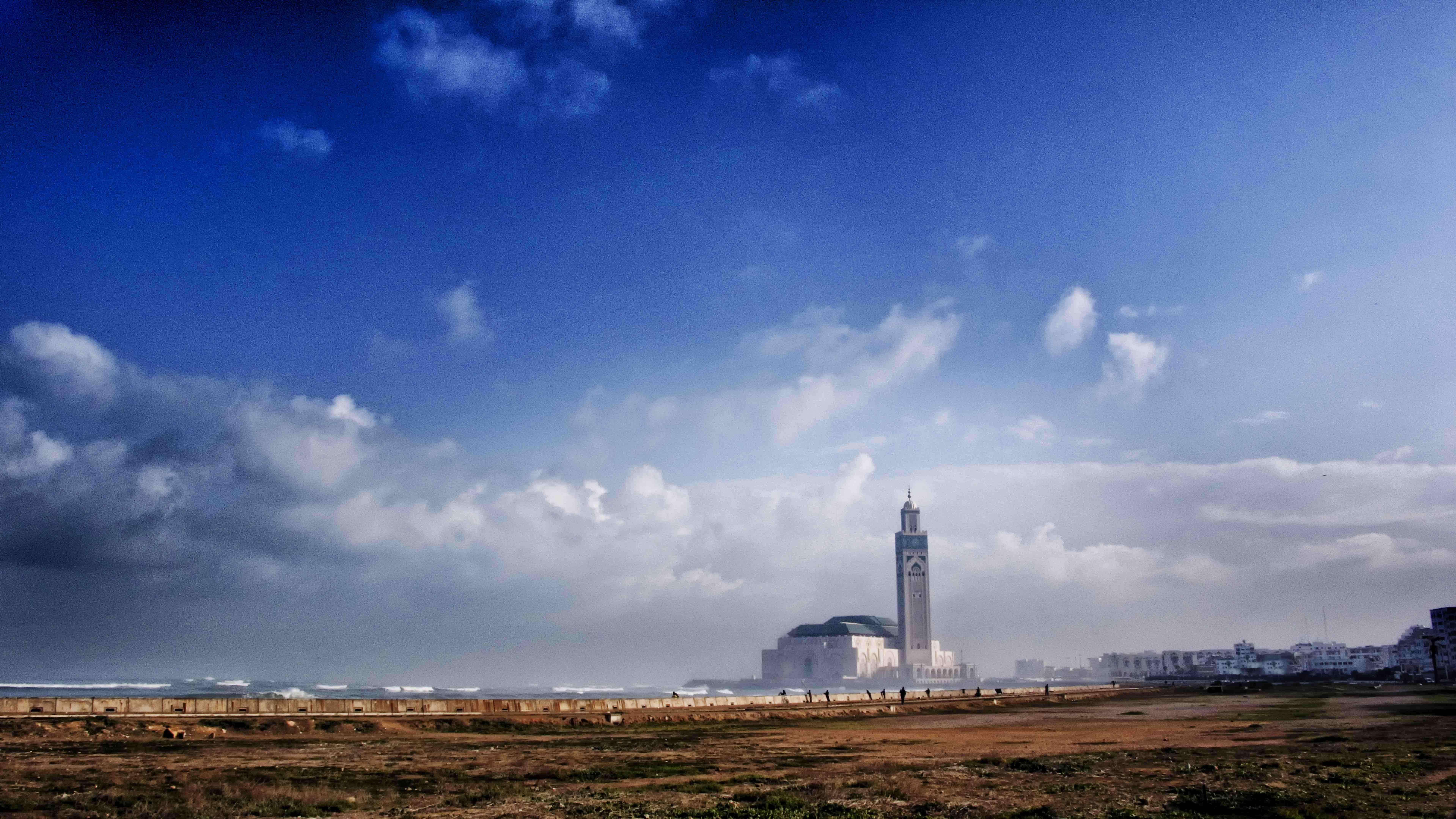 «Capturing Souls»: Tanger expose le photographe britannique Peter Rodger
