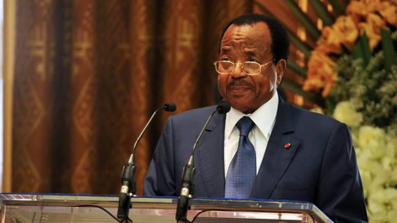 Cameroun : L'élection présidentielle fixée au 7 octobre