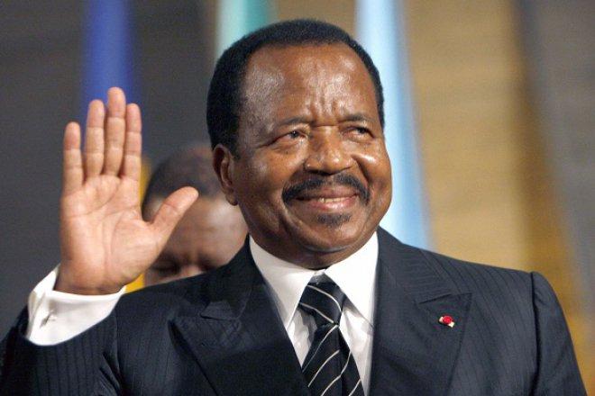 Cameroun : A 85 ans, Paul Biya veut mourir au pouvoir
