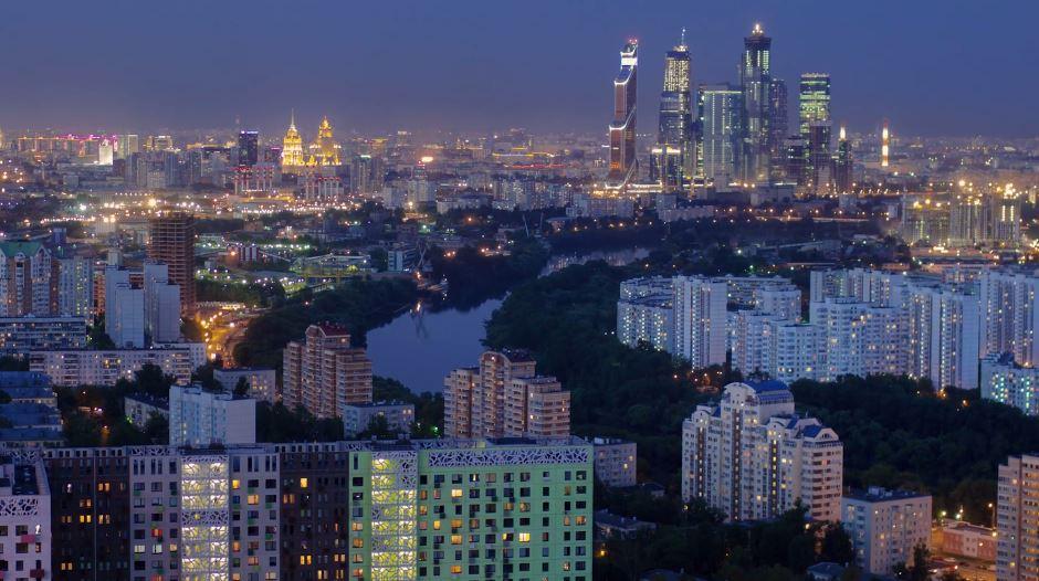 La Russie 11ème économie mondiale, l'Inde devance la France