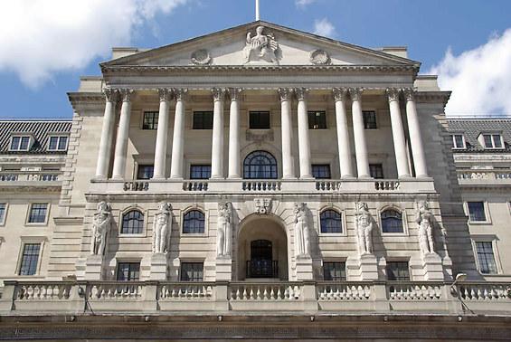 Banque d'Angleterre : L'absence d'accord sur le Brexit provoquerait un réexamen des taux