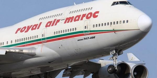 Turbulences à Royal Air Maroc