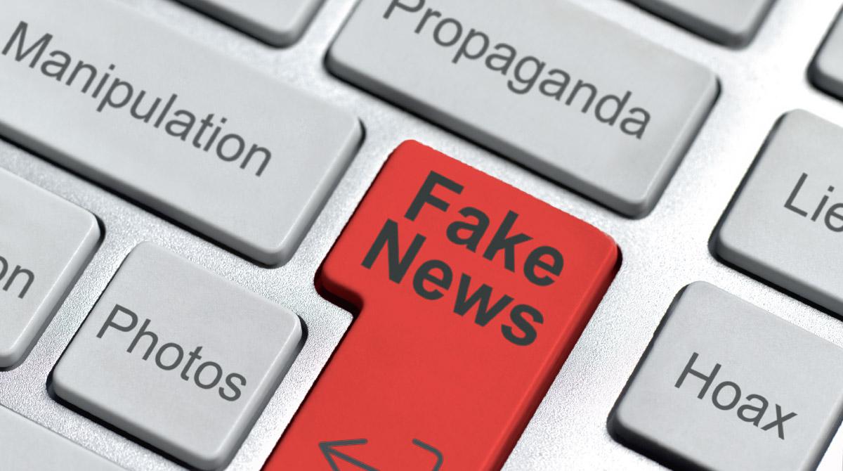 Facebook s'attaque aux fake news attisant la violence