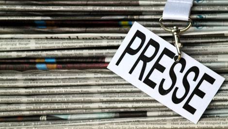 Conseil national de la presse: Ça part en vrille!