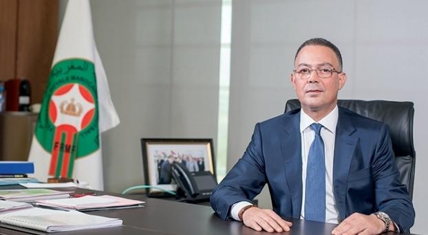 Faouzi Lekjaa: «Hervé Renard toujours aux commandes de la sélection marocaine»