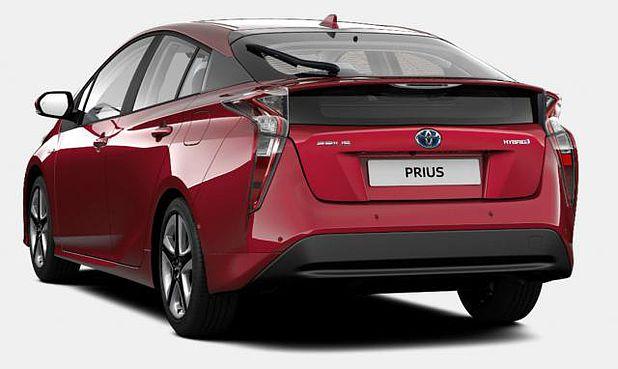 Toyota rappelle plus d'un million de véhiculesdans le monde