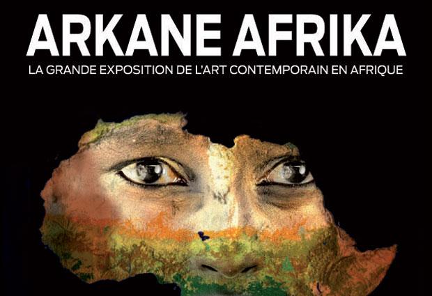 Arkane Afrika se prépare à sa 4ème édition