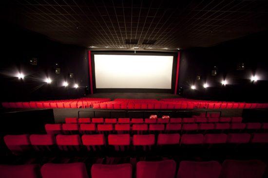 Les salles de cinéma marocaines en danger