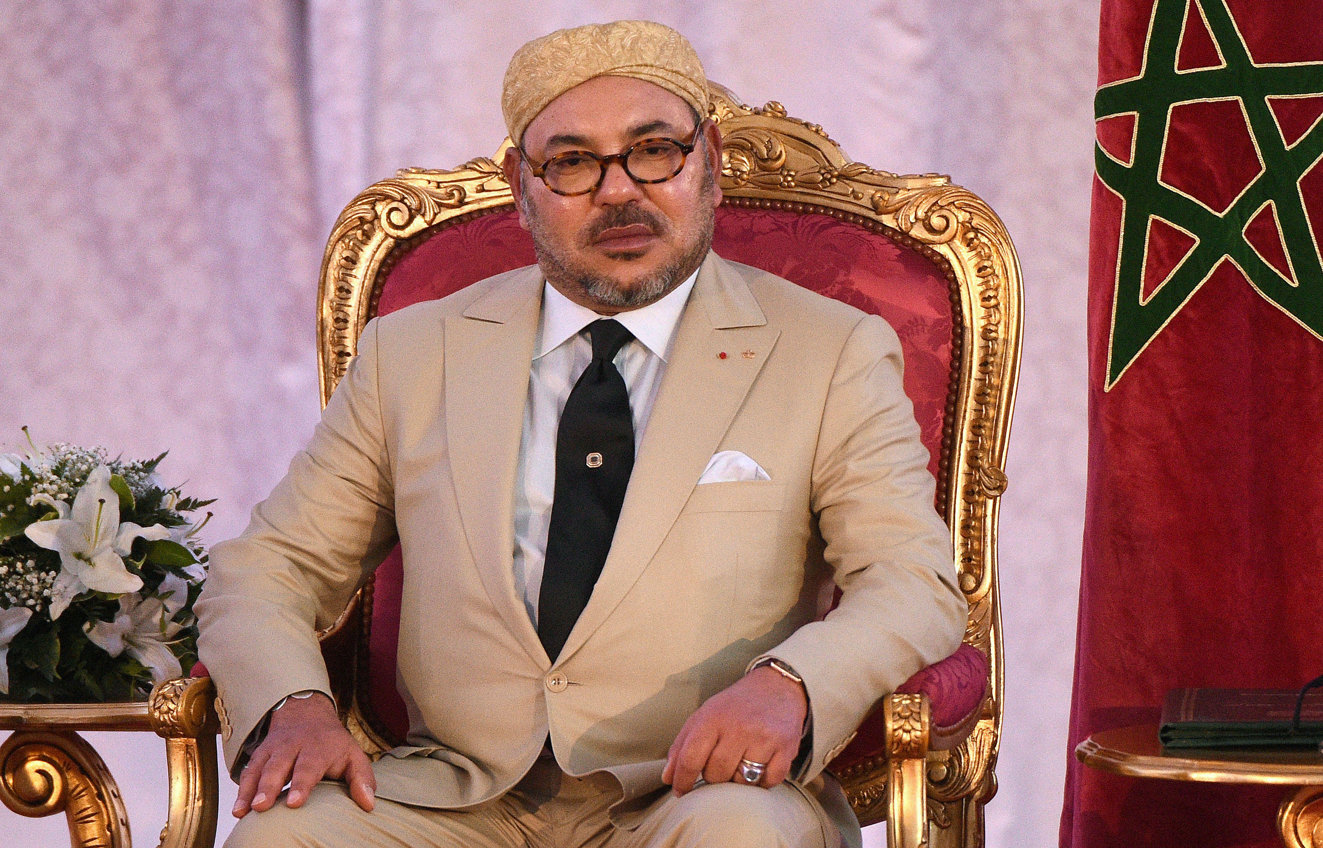Le grand oral de Benchaâboun devant le Roi