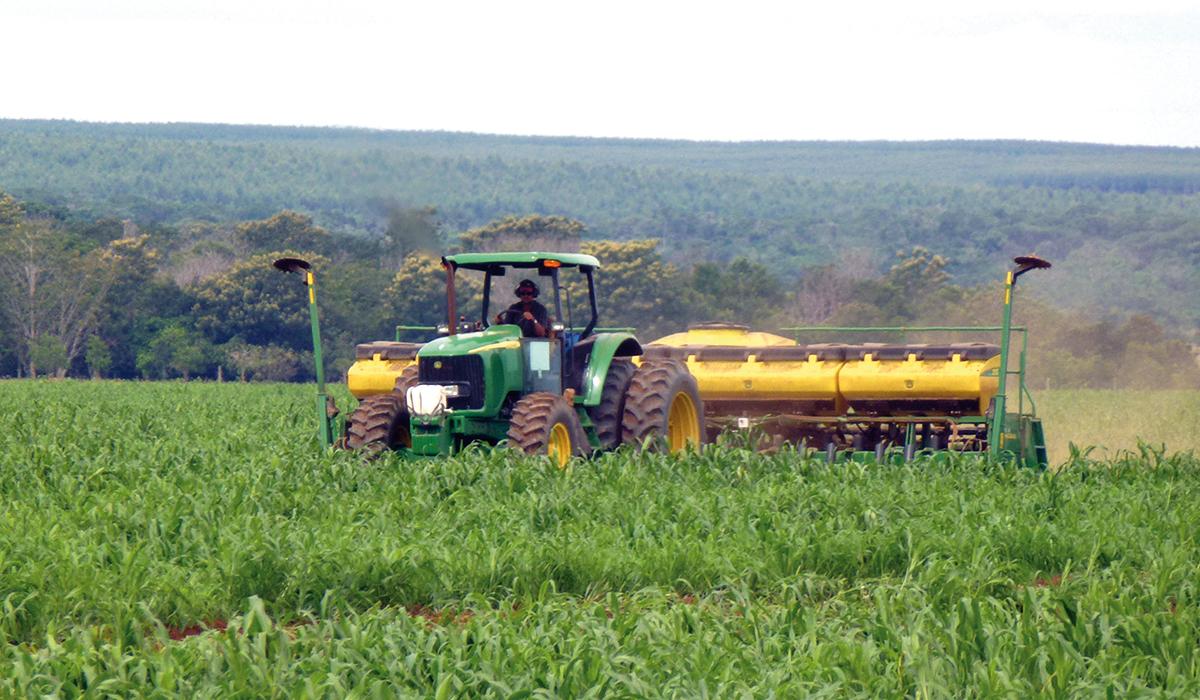 Gouvernement: Au-delà de la sémantique agricole