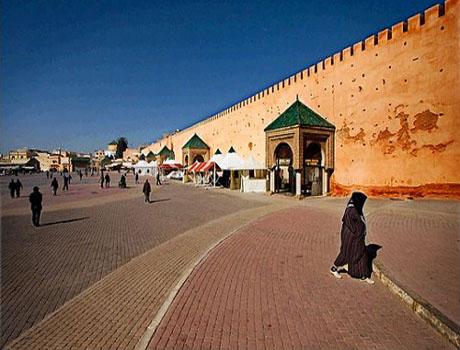 Meknès accueille le 3ème Forum international du tourisme