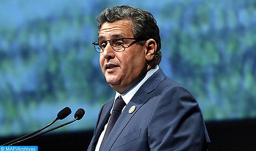 Akhannouch annonce la distribution de 1 million d'hectares au profit petits agriculteurs