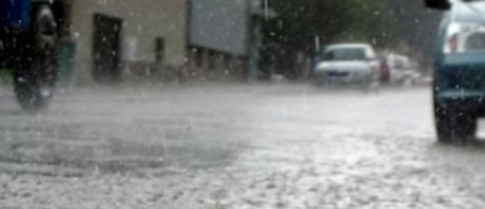 La pluie s'invite dans plusieurs provinces du Royaume