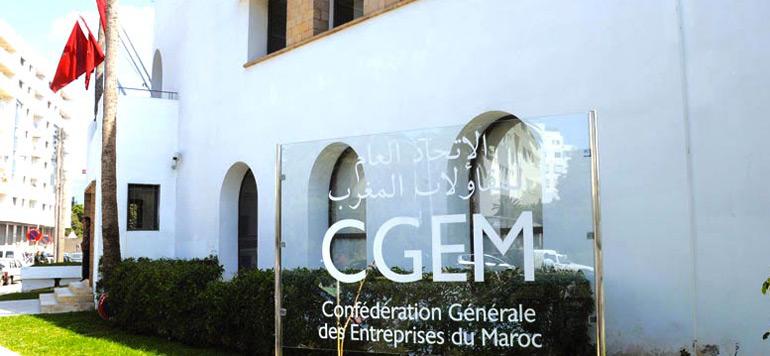 La mise au point cinglante du Groupe parlementaire de la CGEM à la Chambre des Conseillers