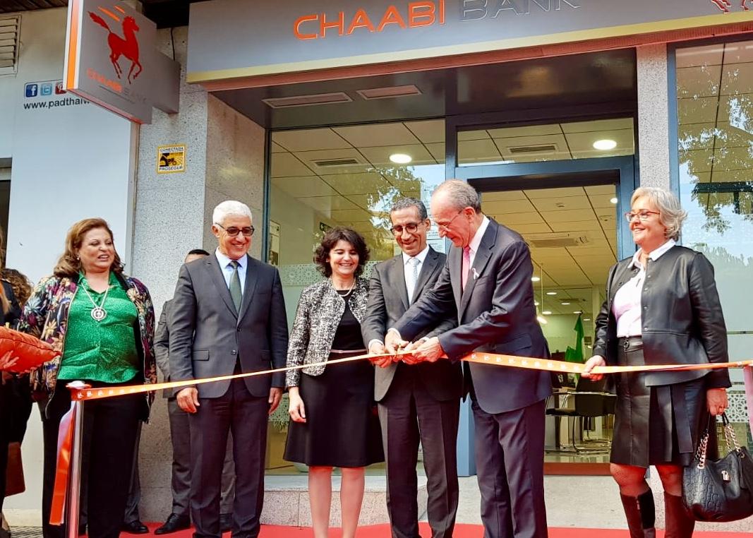 La Banque Populaire consolide sa présence en Espagne