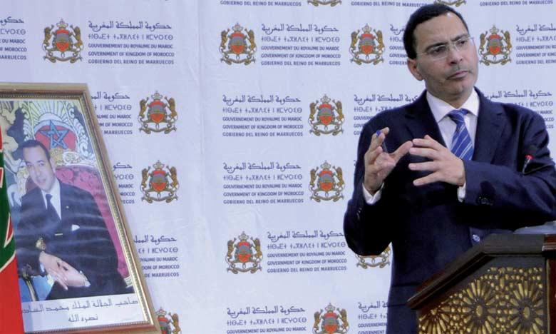 El Khalfi : Les réformes structurelles de 2012 ont permis de maîtriser le taux de la dette