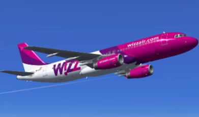 Wizzair lance une nouvelle liaison Varsovie-Marrakech