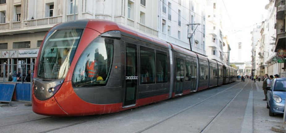 Casa Transport mobilise plus de 600 MDH pour la seconde ligne du tramway