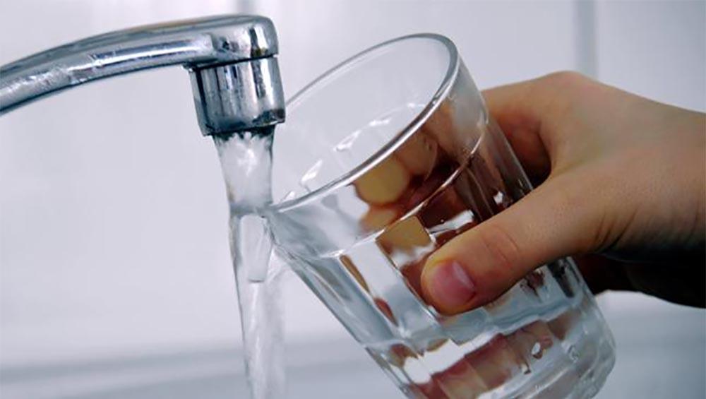 Les coûts de dégradation de l'eau estimés à 1,26% du PIB