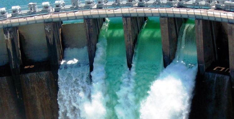 Le Maroc va débloquer 116 Mds de DH pour la construction de nouveaux barrages
