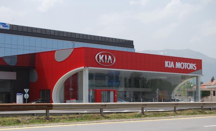 GBH distribue désormais la marque Kia au Maroc