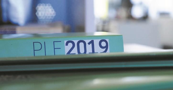 La première partie du PLF 2019 approuvée par la Chambre des représentants