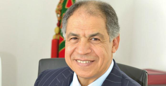 Le Roi nomme Driss Guerraoui à la tête du Conseil de la concurrence