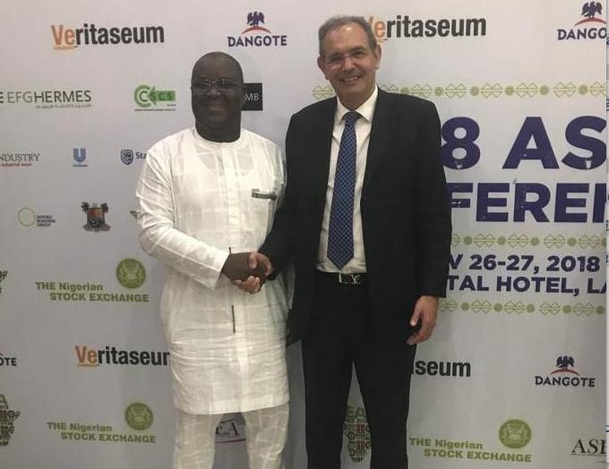 Karim Hajji porté à la tête de l'Association des Bourses africaines