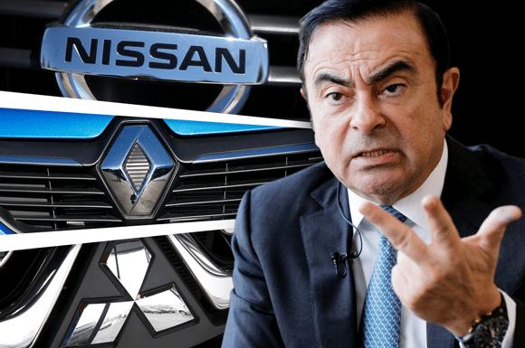 Affaire Carlos Ghosn: Renault, Nissan et Mitsubishi se prononcent sur l'Alliance