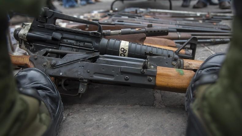Importations d'armes: L'Algérie championne d'Afrique