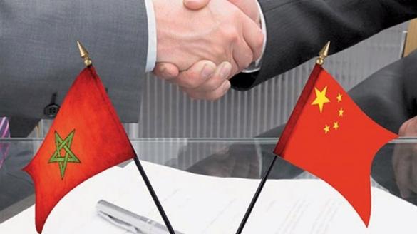 Maroc-Afrique-Chine: Plaidoyer pour renforcer le partenariat triangulaire