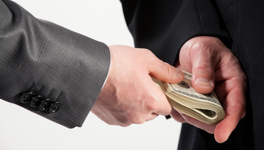 L'Espagne perd chaque année près de 8% de son PIB à cause de la corruption