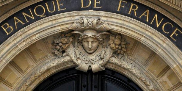Gilets jaunes: La Banque de France revoit à la baisse le taux de croissance