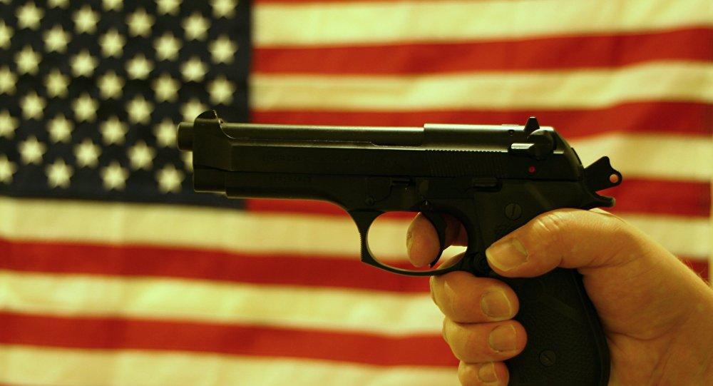 Etats-Unis : Près de 40.000 personnes tuées par des armes à feu en 2017