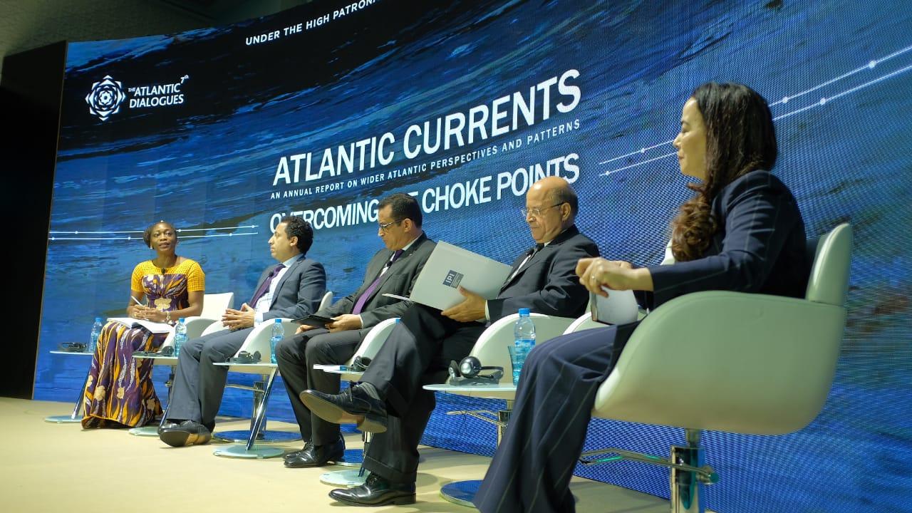 Atlantic Dialogues : L'OMC très inquiète de la montée du protectionnisme