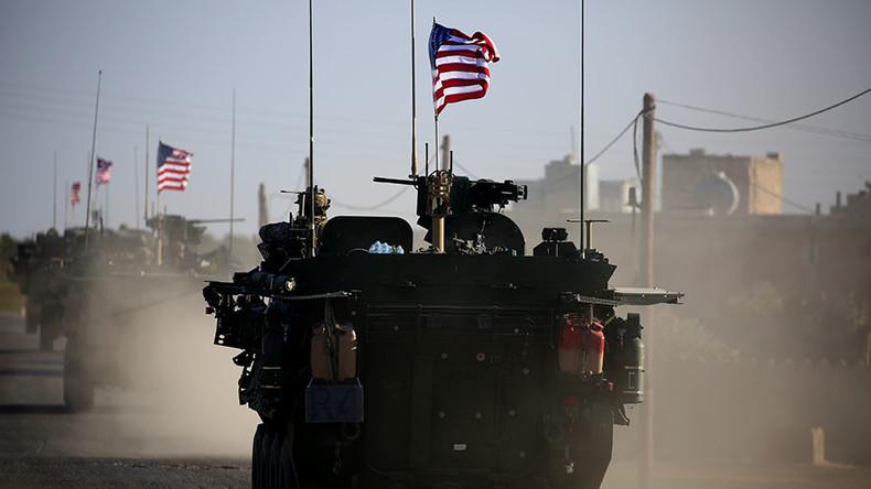 Retrait américain de Syrie: Trump en explique les modalités