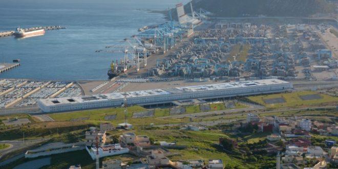 Tanger Med se dote d'un système d'information phytosanitaire et sanitaire