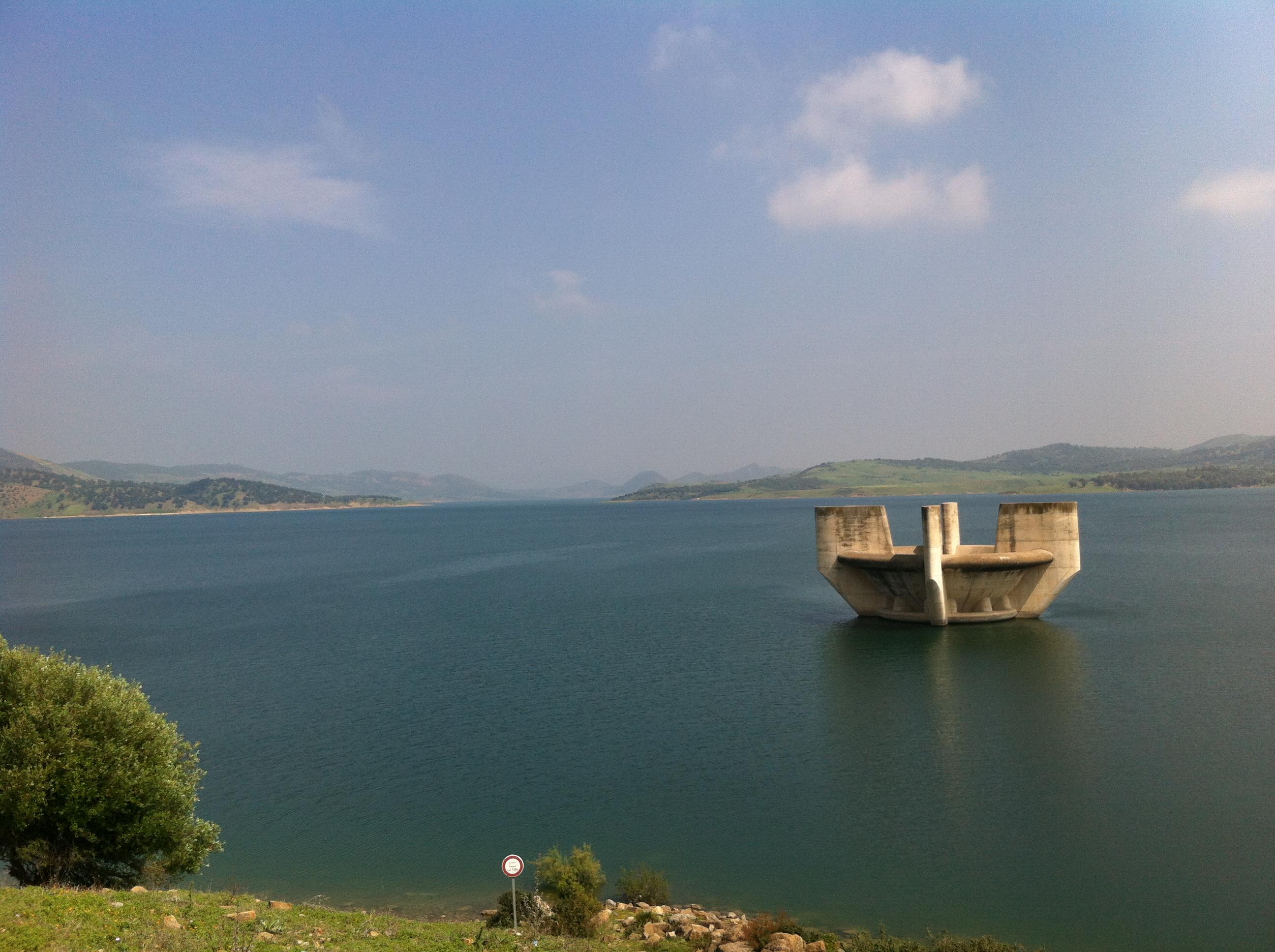 Tanger-Tétouan-Al Hoceima: Les barrages à flot
