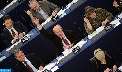 Accord agricole Maroc-UE: Un jus de chaussette pour le polisario