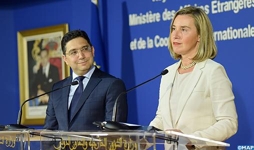Accord agricole: Un saut qualitatif dans les relations Maroc-UE