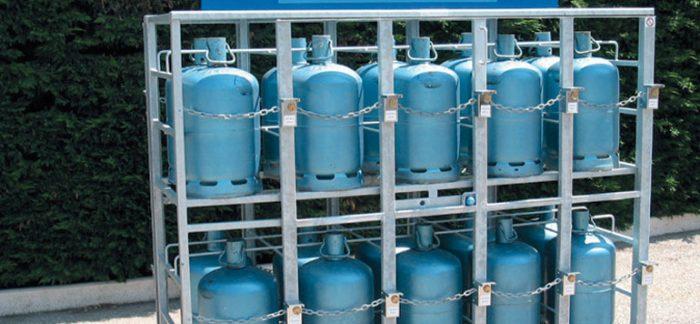 Le gouvernement maintient la subvention du gaz butane