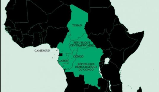 La CEA table sur un taux de croissance de 2,7% en Afrique centrale en 2019