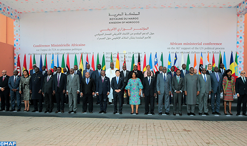Sahara marocain: Le diagnostic lucide de Bourita devant les ministres de l'UA