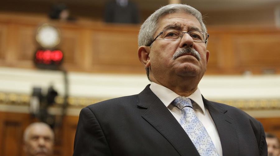Dilapidation de deniers publics: L'ex-Premier ministre algérien Ouyahia devant la justice