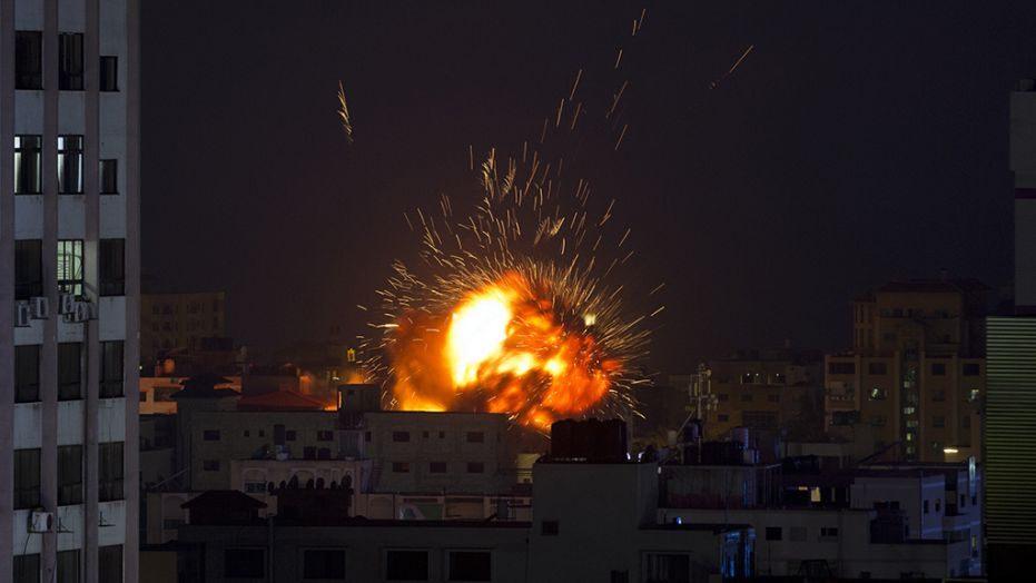 Gaza : Entrée en vigueur d'un cessez-le-feu