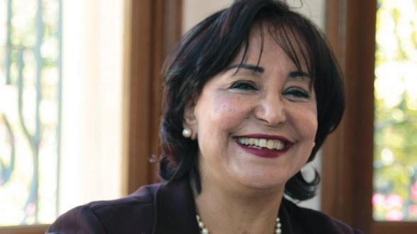 Guéguerre à l'AFEM: Aïcha Amrani Lâasri réagit et dit sa vérité