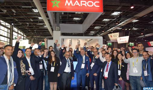 Star-up: Le Maroc veut promouvoir la coopération sud-sud